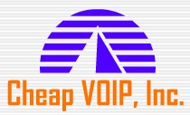 Cheap VOIP